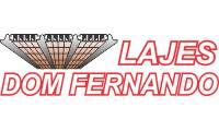Logo de Lajes Dom Fernando