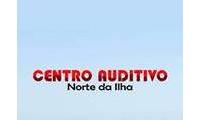 Logo de Centro Auditivo Norte da Ilha em Ingleses do Rio Vermelho