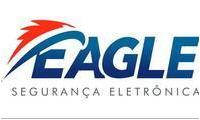 Logo de Eagle Segurança Eletrônica em Caminho das Árvores