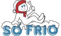 Logo de Sofrio Refrigeração