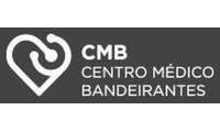 Logo Centro Médico Bandeirantes - CMB em Jardim Bandeirantes