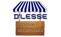 Logo de D'Lesse Toldos e Coberturas em Califórnia