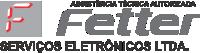 Eletrônica Autorizada Fetter