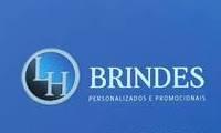 Logo de Lh Brindes E Produções Gráficas