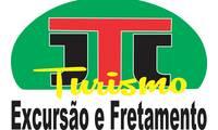 Logo de Jtj Turismo em Bosque Santa Mônica II