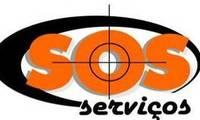 Logo de S.O.S Ar Condicionado - Instalação & Manutenção