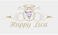 Logo de Happy Lica em Conjunto Habitacional Padre Manoel da Nóbrega