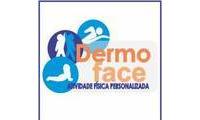 Logo Dermo Face - Atividade Física Personalizada em Jardim Guanabara