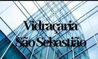 Logo de Vidraçaria São Sebastião