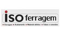 Logo Iso Ferragens em Vila Ipiranga