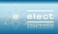 Logo de Elect Engenharia E Instalações - Rio de Janeiro em Centro