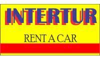 Logo de Intertur Rent A Car em Ponta Negra