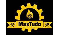 Logo de Max Tudo em Isaura Parente