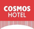 Logo de Cosmos Hotel em Nossa Senhora de Lourdes