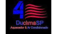 Logo de DuclimaSP Aquecedor & Ar Condicionado em Santo Amaro