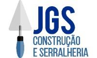 JGS Construção e Serralheria