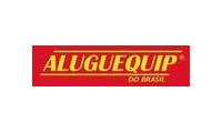 Aluguequip do Brasil em Roçado