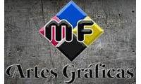 Logo de MF Artes Gráficas em Jardim Jacy