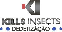 Kills Insects Dedetização