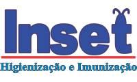 Logo de Inset Higienização E Imunização em Centro