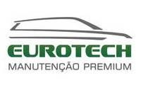 Logo de Mecânica Eurotech em São João