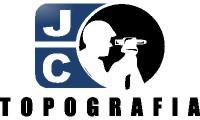 logo da empresa JC Topografia