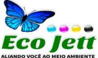 Logo de Eco Jett Reciclagens em Baixa dos Sapateiros