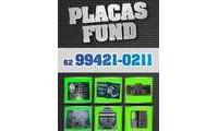 Logo PLacas fund