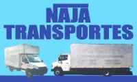 Logo de Naja Transportes
