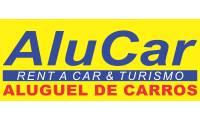 Logo de Alucar Rent A Car & Turismo em Cabo Branco