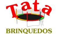 Logo de Tata Brinquedos