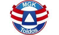 Logo de M G K Toldos E Coberturas em São Caetano