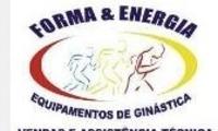Forma E Energia Equipamentos de Ginástica