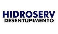 Logo de HIDROSERV Desentupimento em Poço