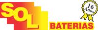 Sol Baterias