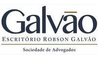 Logo Escritório Robson Galvão - Sociedade de Advogados em Centro