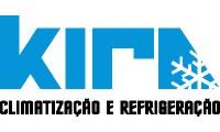 Logo de Kira Climatização em Esperança da Comunidade