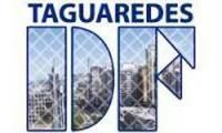 Logo de TAGUAREDES-DF em Taguatinga Norte (Taguatinga)