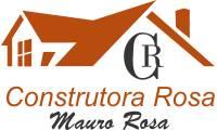 Logo de Construtora Rosa em Jardim São Conrado