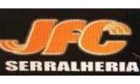 Logo de Jfc Serralheria em Industrial