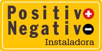 Positivo E Negativo Instaladora Ltda. em Vila Isabel