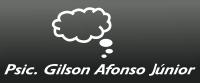 Psicólogo Gilson Afonso Júnior Crp 23/986