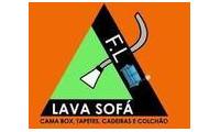 Logo de F L Lavagem a seco em Redenção