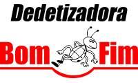 Logo de Dedetizadora Bom Fim