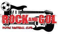Logo de Rock And Gol em Santa Margarida (Barreiro)