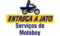 Logo de Entrega A Jato Serviços de Motoboy em Sarandi