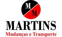 Martins Mudanças e Transporte