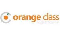 Logo de Orange Class | English Schools em Estoril