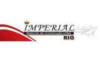 Logo de Imperial Rio Material de Construção em Cachambi