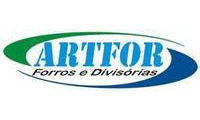 Logo de ARTFOR - Forros PVC e Gesso
